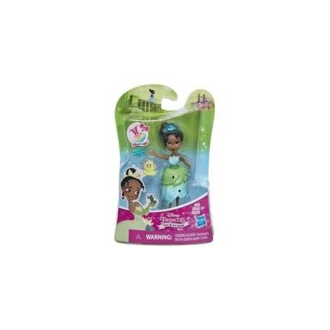 Hasbro Disney Princess Small Doll Little Kingdom Snap-ins - Tiana (E0209)