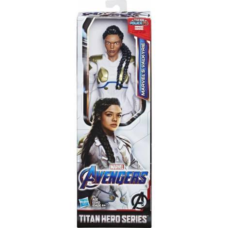Hasbro Marvel Avengers: Titan Hero PowerFX - Marvel's Valkyrie (E3847EU40)