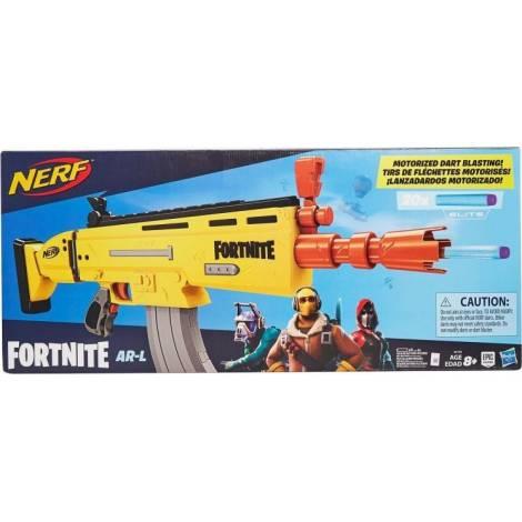 Hasbro Nerf Fortnite - AR-L (E6158EU4)