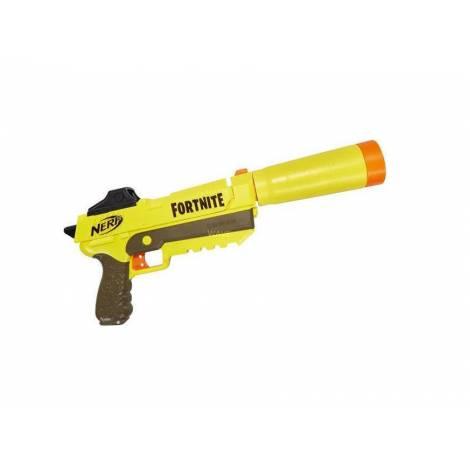 Hasbro Nerf: Fortnite - SP-L Elite Blaster (E6717EU4)