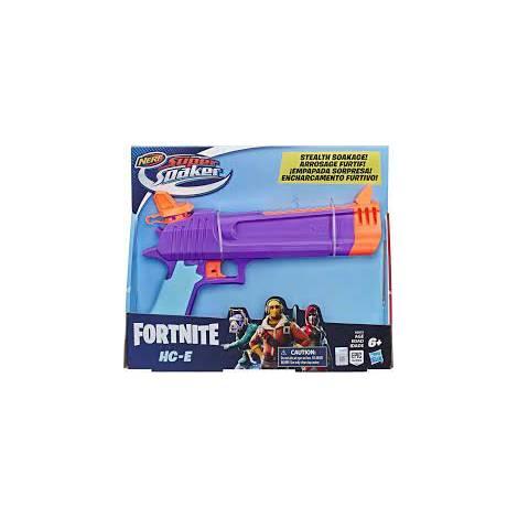 Hasbro Nerf Super Soaker: Fortnite Series - HC-E Blaster (E6875)