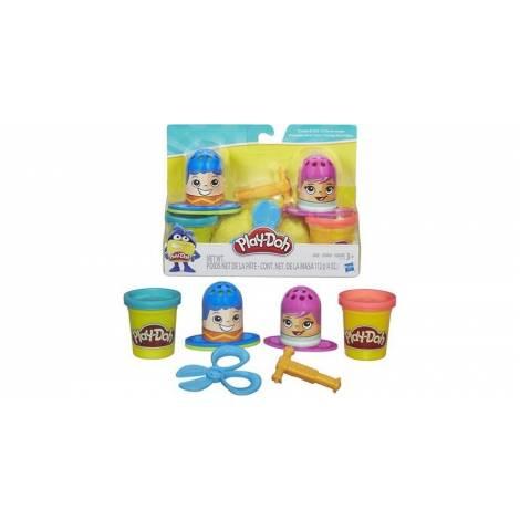 Hasbro Play-Doh: Create And Cut (B3424)