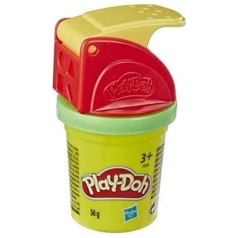 Hasbro Play-Doh: Mini Can Topper - Fun Factory (E3412)