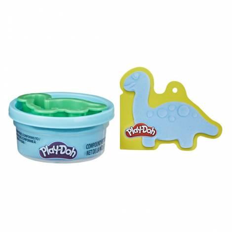 Hasbro Play-Doh: Pocket Size Creations - Dino (F2689)