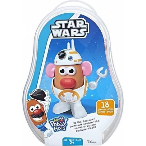 Hasbro Playskool Friends - Mr. Potato Head - Star Wars BB-T8R Container (C0050EU4)