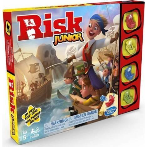 Hasbro Risk Junior (E6936110)