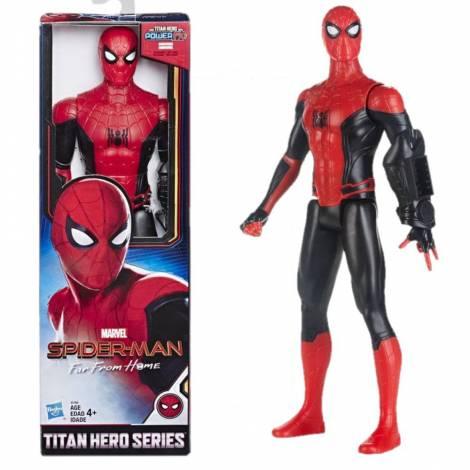 Hasbro Spider-Man : Titan Hero Series (HASBE5766)