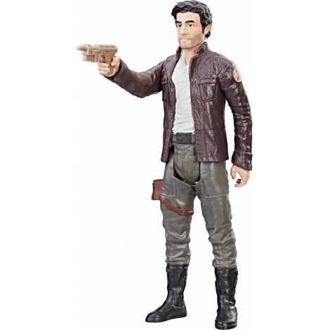 Hasbro Star Wars: The Last Jedi - Captain Poe Dameron Action Figure (C2098)