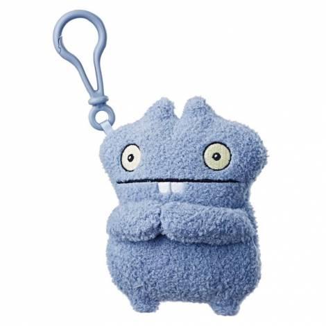 Hasbro Ugly Dolls: Babo TO-GO Plush Keychain Toy (E4529EU40)