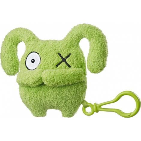 Hasbro Ugly Dolls: OX TO-GO Plush Keychain Toy (E4527EU40)