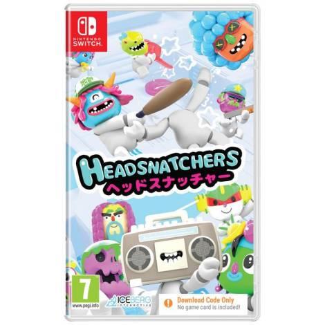 Headsnatchers (Nintendo Switch)
