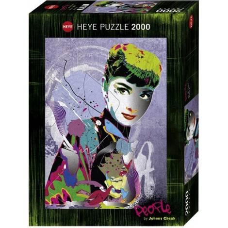 Heye Audrey II 2000pcs (29867)