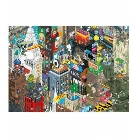 HEYE EBoyNew York Quest 1000pcs (29914)