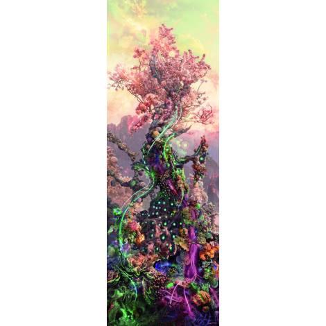 Heye Enigma Trees Vert - Μαγικό δέντρο 1000pcs (29828)