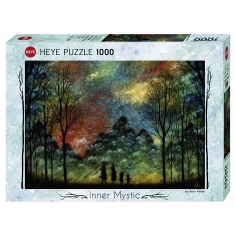 Heye Kehoe Wondrous Journey 1000pcs (29908)