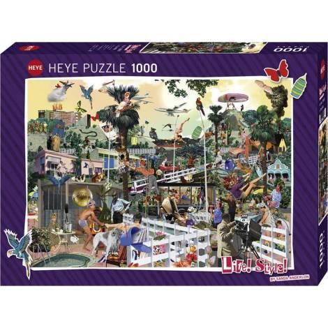 Heye Life Style - Στους Λόφους (29863) 1000pcs