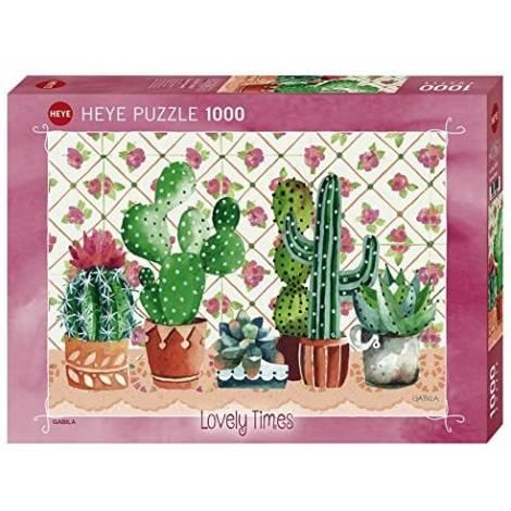 Heye Lovely Times - Κάκτοι 1000pcs (29831)