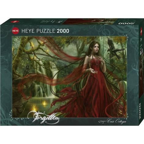 Heye Ortega 2000pcs (29832)