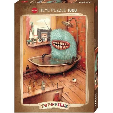 Heye Zozoville - Μπανιέρα (29539) 1000pcs