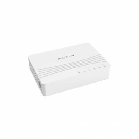 HIKVISION Switch 5x10/100 DS-3E0505D-E