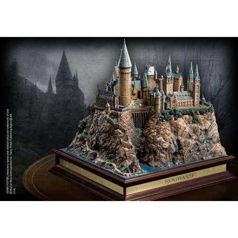 Hogwarts School Sculpture - Σχολείο Hogwarts Harry Potter (NONN7074)