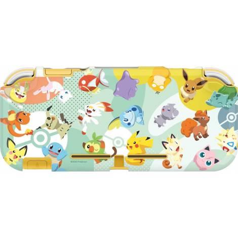 Hori Duraflexi Pokémon Pikachu & Friends Switch Lite (NS2-075U)