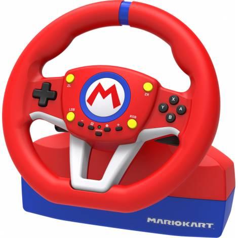 Hori Mario Kart Racing Wheel Pro Mini - NSW-204U (NINTENDO SWITCH)
