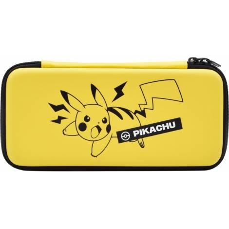 Hori Pikachu case Switch