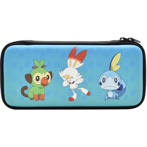 Hori Premium Vault Case for Nintendo Switch Pokemon Sword & Shield (NSW-219U)