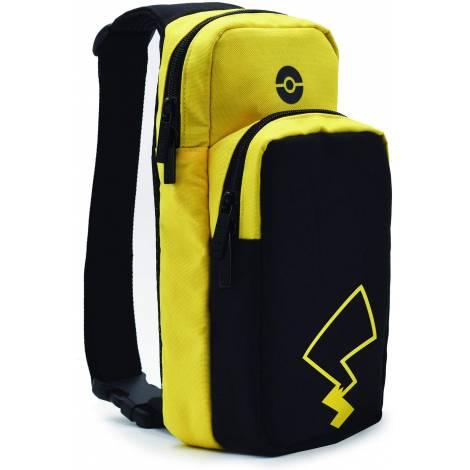Hori Shoulder Bag Pikachu For Nintendo Switch NSW-171U (NINTENDO SWITCH)