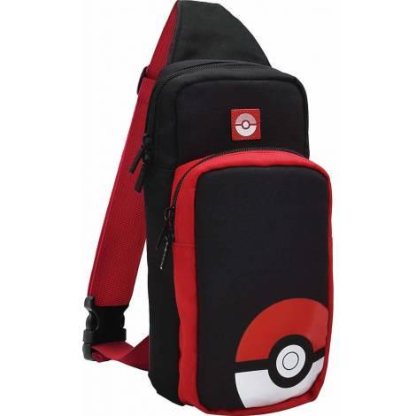 Hori Shoulder Bag Pokeball For Nintendo Switch NSW-170U (NINTENDO SWITCH)