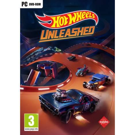 Hot Wheels Unleashed (με pre-order bonus) (PC)