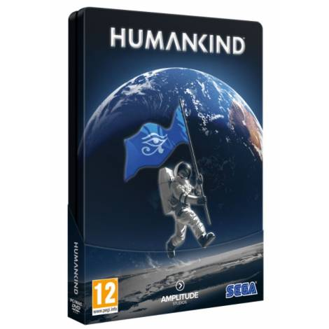 Humankind (Day 1 Edition) - Metal Case (PC)