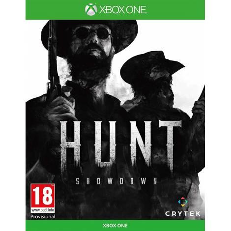 Hunt: Showdown (Xbox One) (Including Louisiana Legacy Bundle)