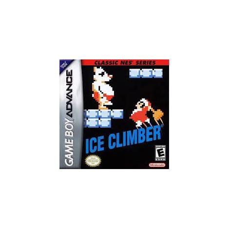 Ice Climber - Nes Classics - χωρίς κουτάκι (GAMEBOY ADVANCE)