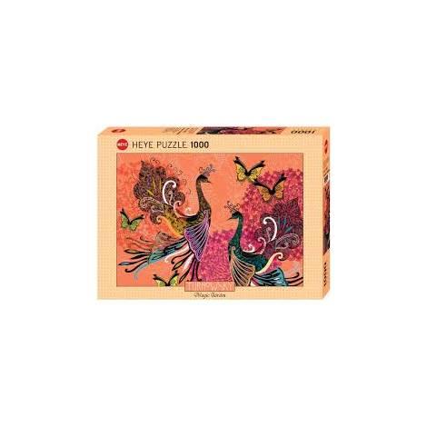 ΗΕΥΕ 29821 - Παγόνια και πεταλούδες 1000pcs