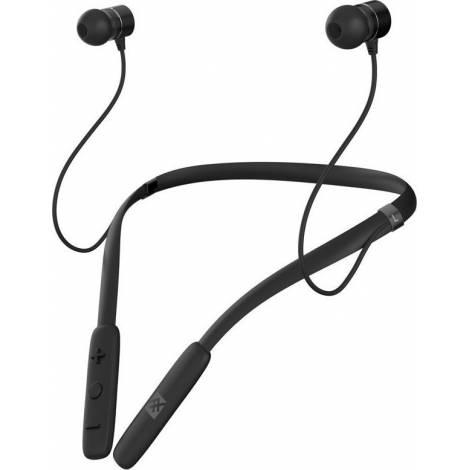 iFrogz Flex Arc Bluetooth Neckband Earbuds - Black (IFFAFA-BK0)