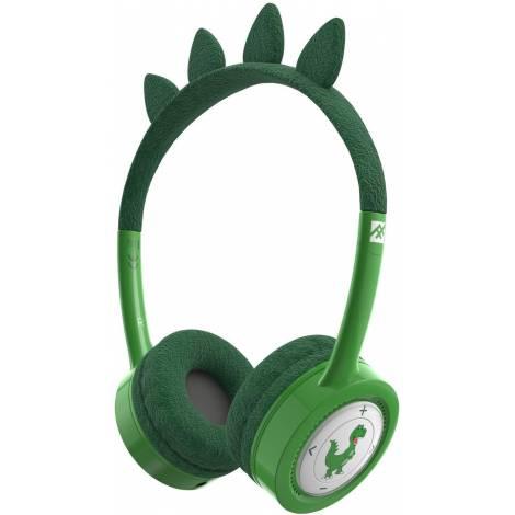 ifrogz - Little Rockerz Costume Wireless T-REX (304101850)