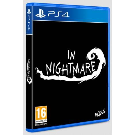 In Nightmare (PS4)
