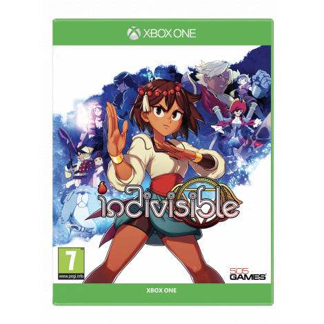 Indivisible (Xbox One)