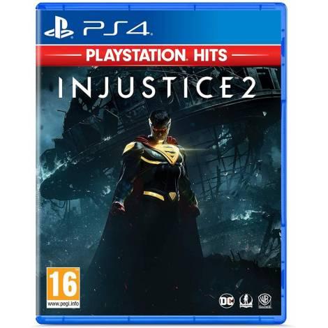 Injustice 2 Hits (PS4)