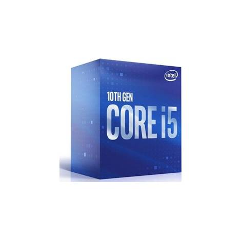 INTEL CPU CORE i5 10600KF, 6C/12T, 4.10GHz, CACHE 12MB, SOCKET LGA1200 10th GEN, BOX, 3YW.