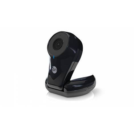 iON Home Camera - Black