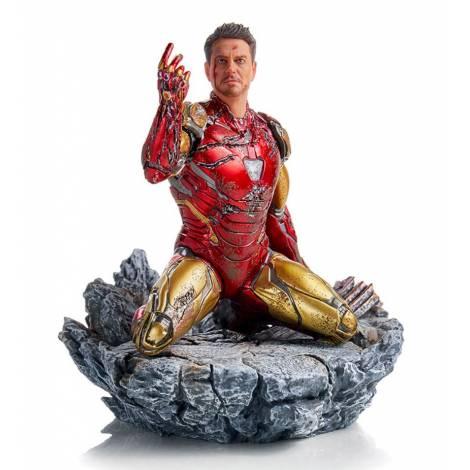 Iron Studios Avengers: Endgame - I am Iron Man BDS Art Scale 1/10 Statue