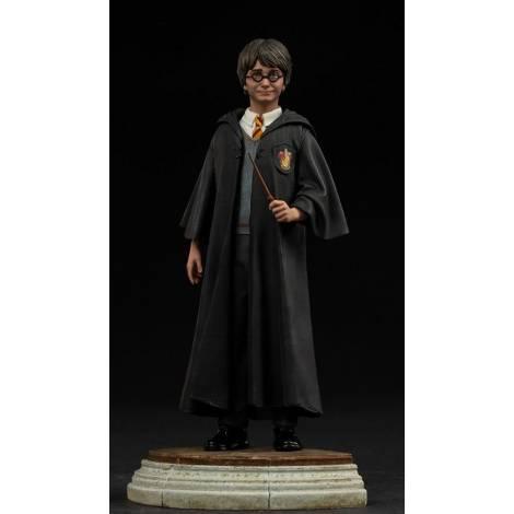 Iron Studios Harry Potter - Harry Potter Art Scale 1/10 Statue (WBHPM40721-10)