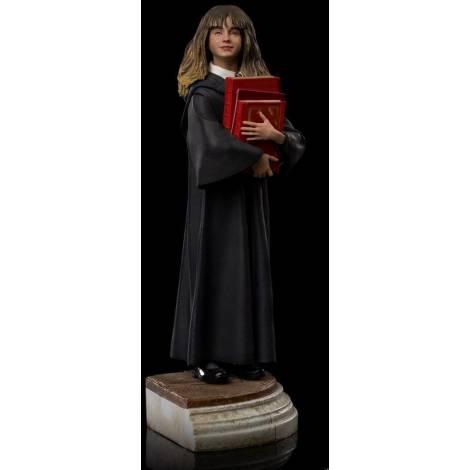 Iron Studios Harry Potter - Hermione Granger Art Scale 1/10 Statue (WBHPM40821-10)