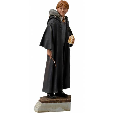 Iron Studios Harry Potter - Ron Weasley Art Scale 1/10 Statue (WBHPM40921-10)