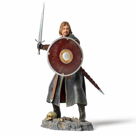 Iron Studios Lord of the Rings - Boromir BDS Art Scale 1/10 Statue (WBLOR43321-10)
