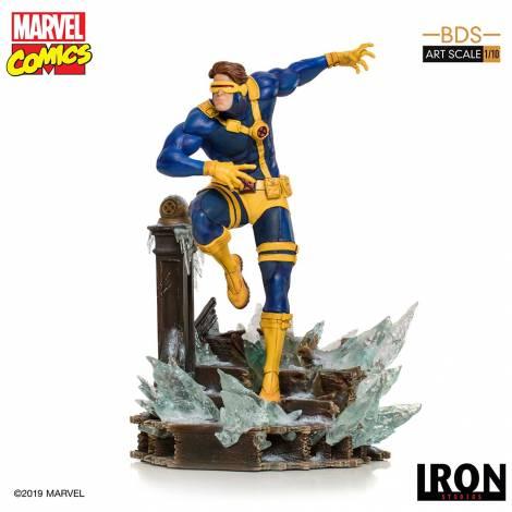 Iron Studios Marvel Comics - Cyclops BDS Art Scale 1/10 Statue