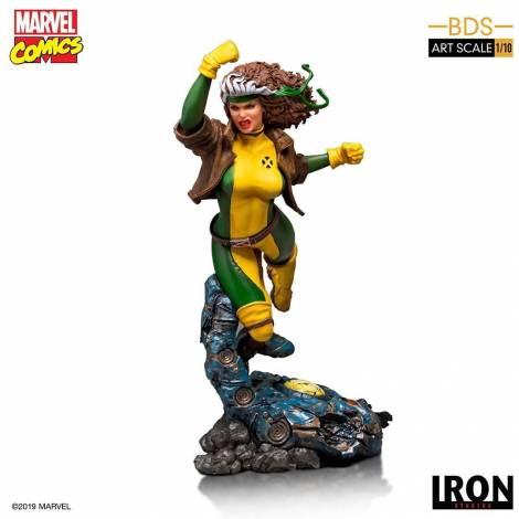 Iron Studios Marvel Comics - Rogue BDS Art Scale 1/10 Statue